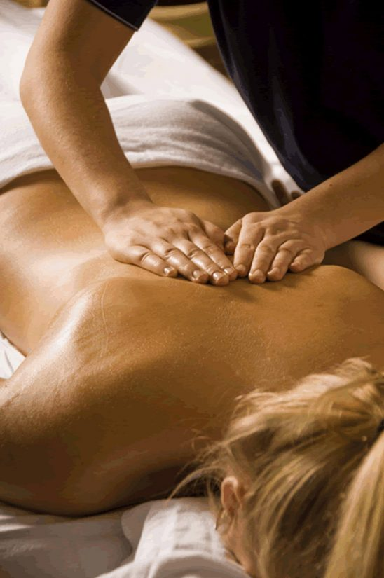 Massage Spa Treatments