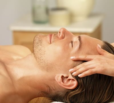 Men's Face & Body Treatments