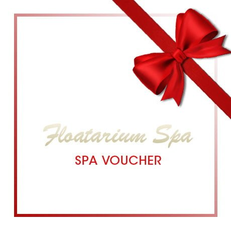 Spa Gift Voucher Via Email